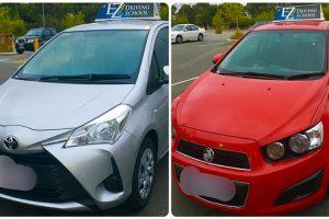 Automatic and Manual Driving School Car, Rockingham, Mandurah, Kwinana, Western Australia